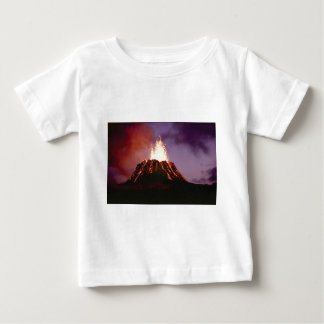 volcano force baby T-Shirt