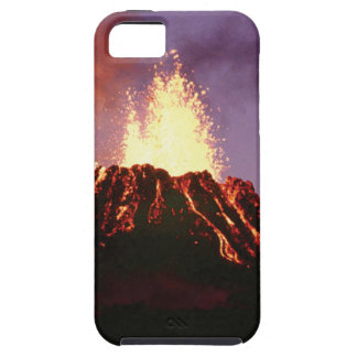 volcano force iPhone 5 case