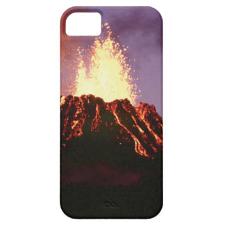 volcano force iPhone 5 cover