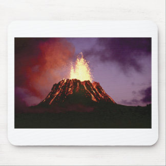 volcano force mouse pad