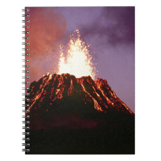 volcano force notebooks
