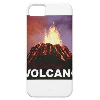 Volcano joy iPhone 5 case