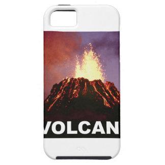 Volcano joy iPhone 5 cases