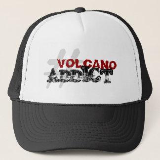 #VolcanoAddict Trucker Hat
