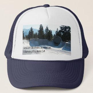 Volcom Brothers Skatepark Trucker Hat