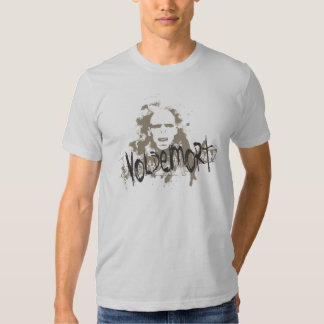 Voldemort Dark Arts Graphic Tee Shirt