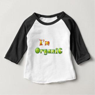 Volenissa - I'm organic Baby T-Shirt