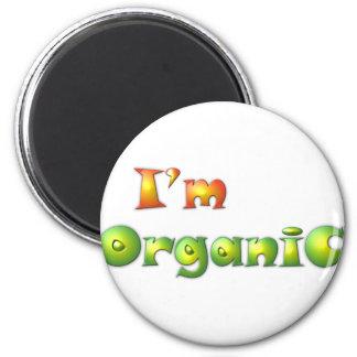 Volenissa - I'm organic Magnet