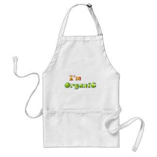 Volenissa - I'm organic Standard Apron