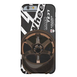 Volk Rays Wheel TE37 Barely There iPhone 6 Case