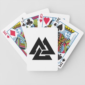 Volknot Bicycle Playing Cards