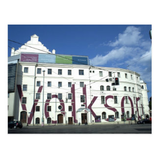 Volksoper, Vienna Austria Postcard