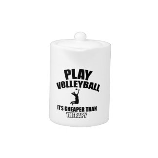 volleyall designs