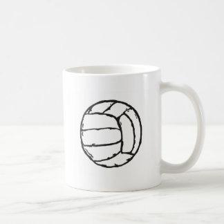 Volleyball Ball Coffee Mug