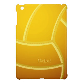 Volleyball Ball iPad Mini Case