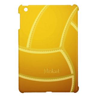 Volleyball Ball iPad Mini Case