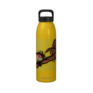Volleyball DIGG Water Bottle