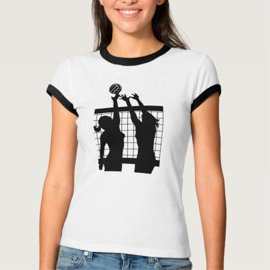 Volleyball Girl III T-Shirt