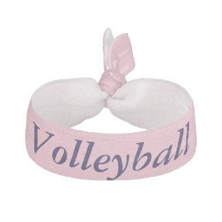 volleyball HAIR ORNAMENT Hair Tie