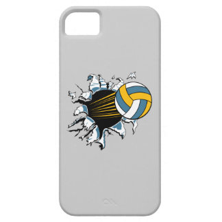 Volleyball iPhone 5 Cover