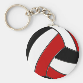 Volleyball Keychains Cheap in Bulk or Buy 1