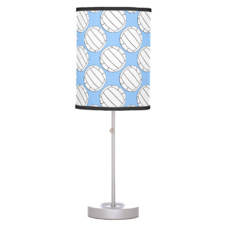 Volleyball Lamp