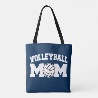 Volleyball Mom bag