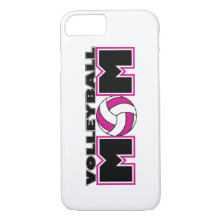 VolleyBall Mom iphone case
