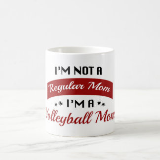 Volleyball Mom Mug