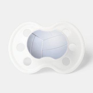 Volleyball Pacifiers