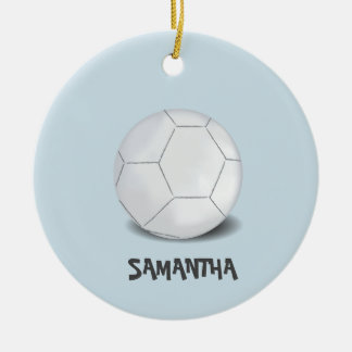 Volleyball Photo Ornament