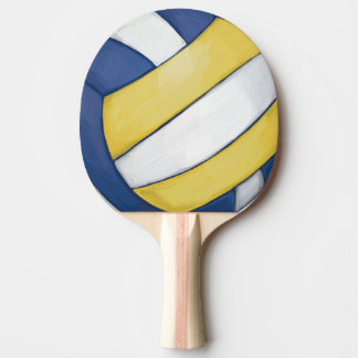 Volleyball Ping Pong Paddle