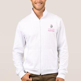 Volleyball Princess Jacket