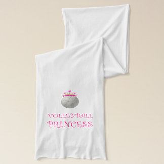Volleyball Princess Scarf