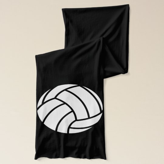 Volleyball Scarf