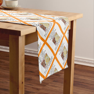 VOLLEYBALL SHORT TABLE RUNNER