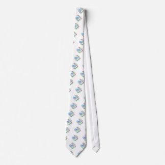 Volleyball Sparkles Tie