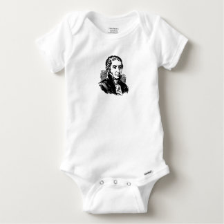 Volta  Alessandro Baby Onesie