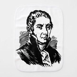 Volta  Alessandro Burp Cloth