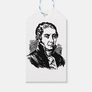 Volta  Alessandro Pack Of Gift Tags