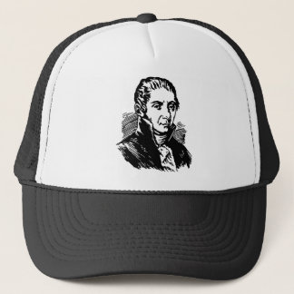 Volta  Alessandro Trucker Hat