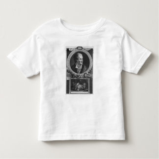 Voltaire and the Calas affair Toddler T-shirt