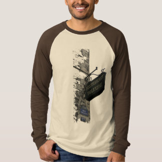voltaire cafe paris T-Shirt