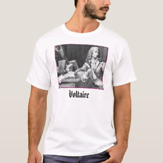 Voltaire, Voltaire T-Shirt