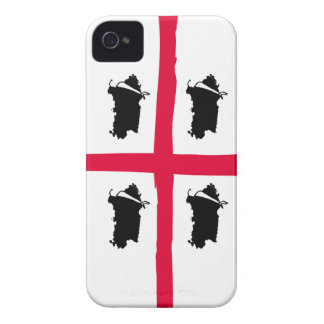 Volte de Sardegna 4 - coque iphone