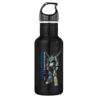 Voltron | Defender of the Universe 532 Ml Water Bottle