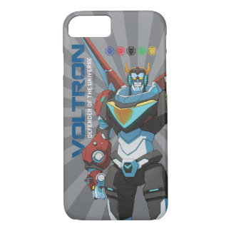 Voltron | Defender of the Universe iPhone 8/7 Case