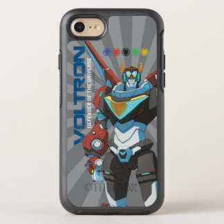 Voltron | Defender of the Universe OtterBox Symmetry iPhone 8/7 Case