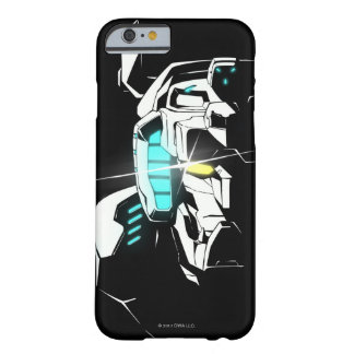 Voltron | Gleaming Eye Silhouette Barely There iPhone 6 Case