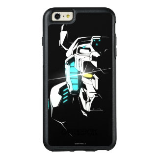 Voltron | Gleaming Eye Silhouette OtterBox iPhone 6/6s Plus Case